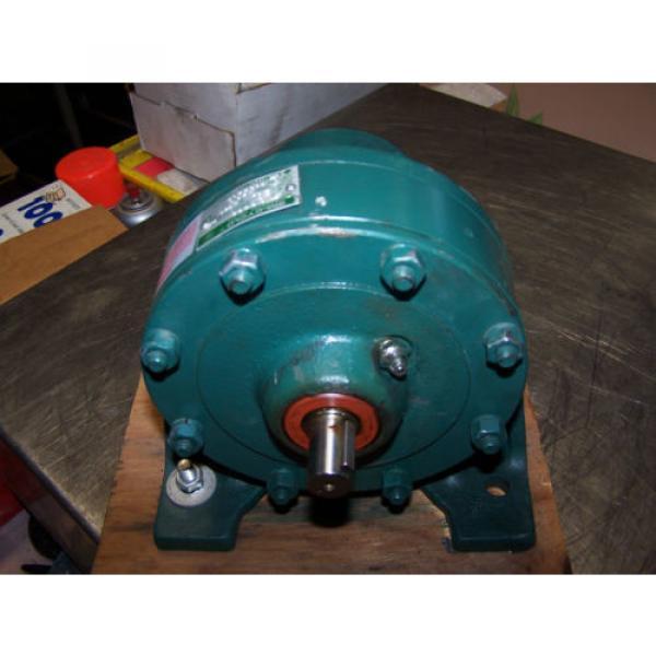 Origin SUMITOMO 17:1 SM-CYCLO GEAR SPEED REDUCER 265 HP MODEL HS3105 #4 image