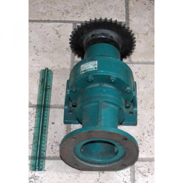 SUMITOMO 043HP SM-CYCLO  HC 3105/08 Gear Speed Reducer 165: 1 Ratio, 1750 RPM #3 image