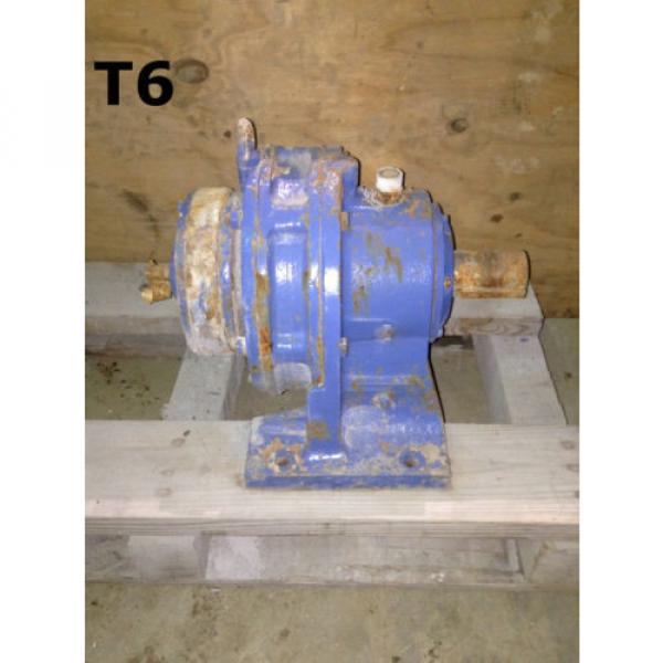 Sumitomo SM-Cylco Gear Drive/Speed Reducer 186:1 #1 image