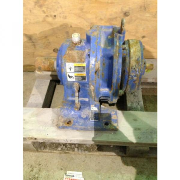 Sumitomo SM-Cylco Gear Drive/Speed Reducer 186:1 #2 image