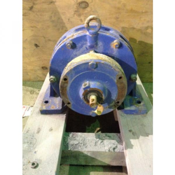 Sumitomo SM-Cylco Gear Drive/Speed Reducer 186:1 #3 image