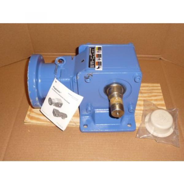 Sumitomo SM-Hyponic Right Angle Gear Speed Reducer, RNHX-1420RY-J1-10, 10:1 origin #1 image