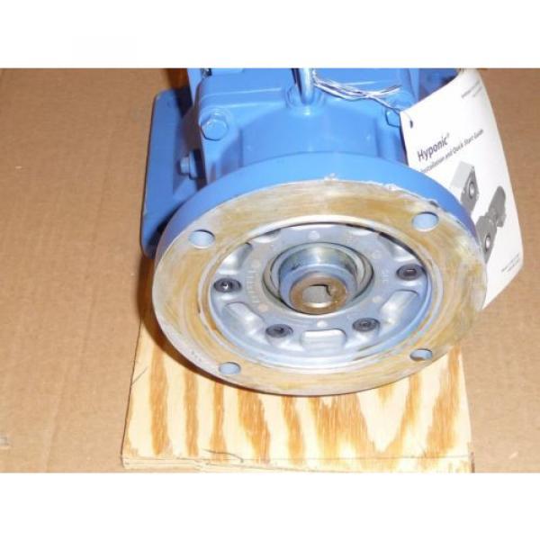 Sumitomo SM-Hyponic Right Angle Gear Speed Reducer, RNHX-1420RY-J1-10, 10:1 origin #3 image