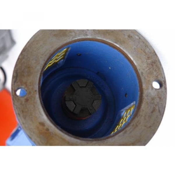 SUMITOMO RNYJ-1320Y-30 HYPONIC 5/8X1-1/4IN 107HP 30:1 GEAR REDUCER B243456 #3 image
