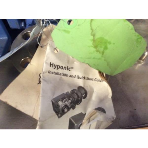 SUMITOMO DRIVE HYPONIC GEAR MOTOR RNYM113201YYAJ120 Origin NOS $799 #3 image