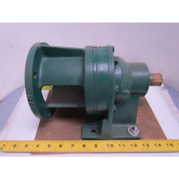 Sumitomo HC3090 59:1 31 HP 296 RPM Inline Planetary Speed Reducer Gear Box Origin #1 image