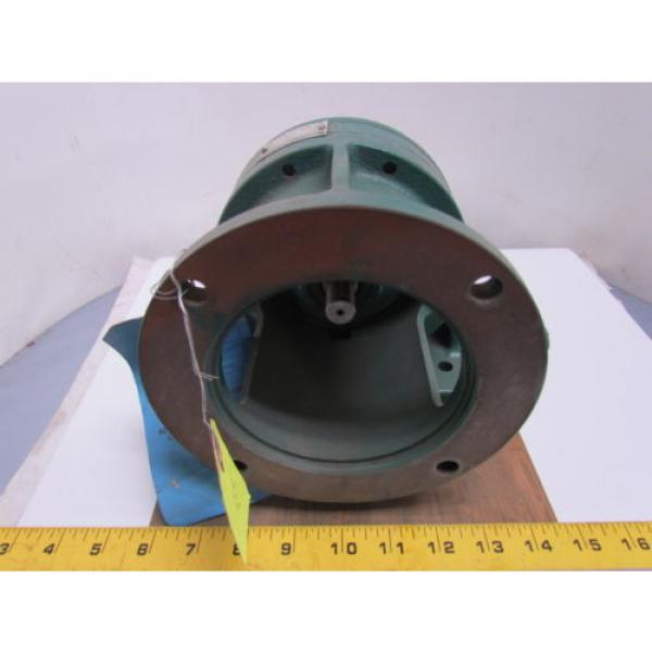 Sumitomo HC3090 59:1 31 HP 296 RPM Inline Planetary Speed Reducer Gear Box Origin #4 image