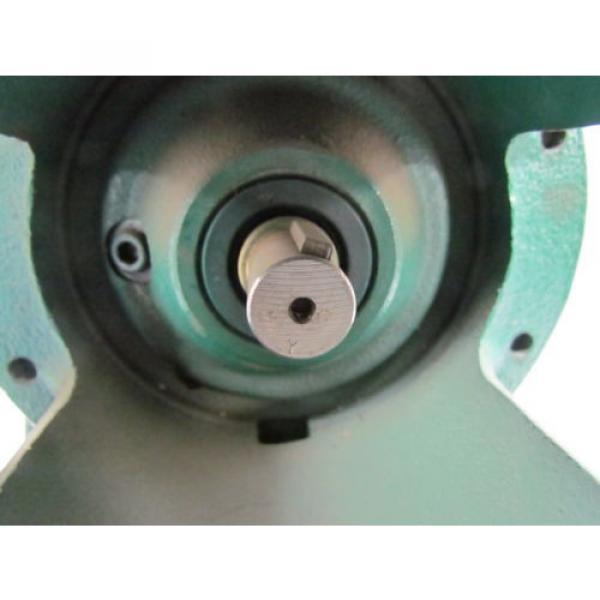 Sumitomo HC3090 59:1 31 HP 296 RPM Inline Planetary Speed Reducer Gear Box Origin #6 image