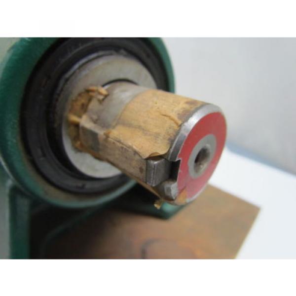 Sumitomo HC3090 59:1 31 HP 296 RPM Inline Planetary Speed Reducer Gear Box Origin #8 image