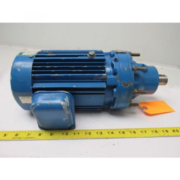 Sumitomo SM-Cyclo CNFM084095YB13 3/4HP Gear Motor 13:1 Ratio 208-230/460V 3Ph #1 image
