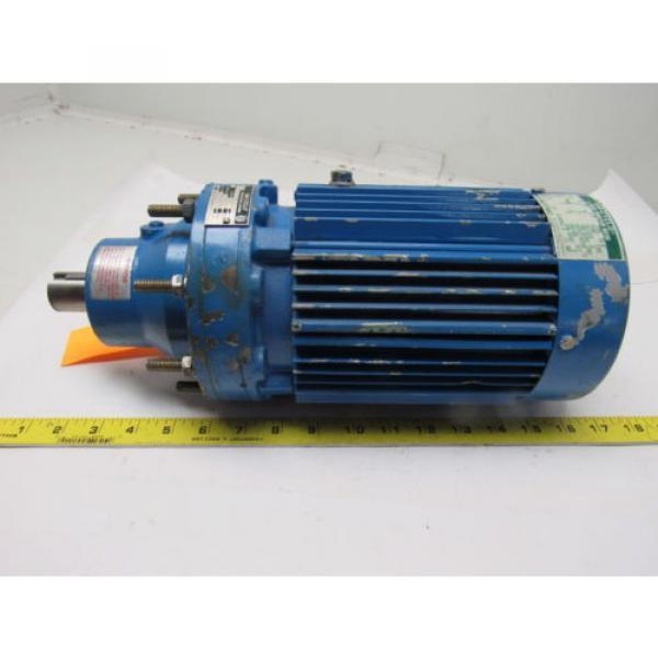 Sumitomo SM-Cyclo CNFM084095YB13 3/4HP Gear Motor 13:1 Ratio 208-230/460V 3Ph #3 image