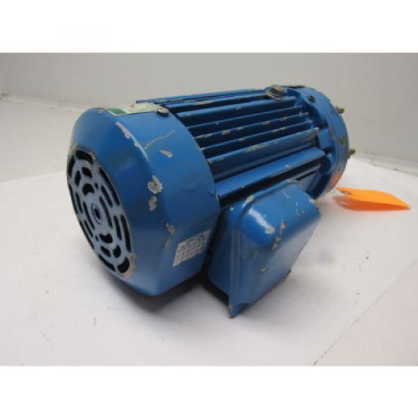 Sumitomo SM-Cyclo CNFM084095YB13 3/4HP Gear Motor 13:1 Ratio 208-230/460V 3Ph #6 image