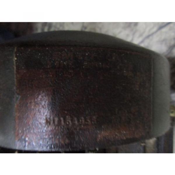 Sumitomo SM-Cyclo Motor amp; Gear TC-F/HM3145/10A 2HP 230/460V 61/30A Used #3 image