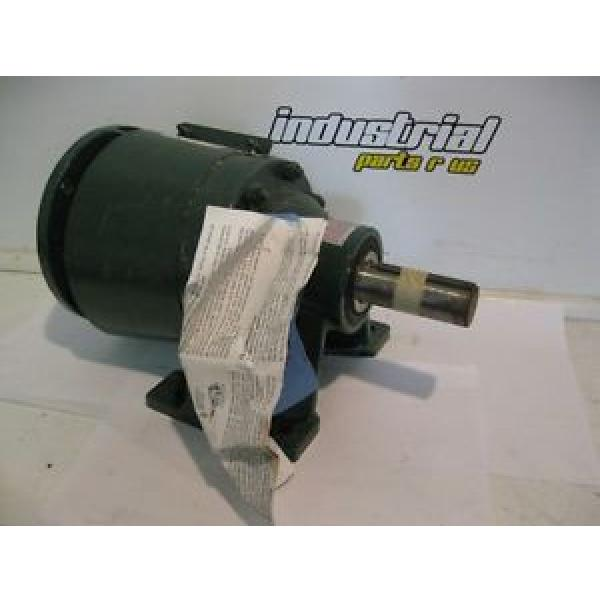 Sumitomo SM-CYCLO CNHJS4090Y25 Gear Reducer 1:25 Ratio 063 HP 1725 RPM origin #1 image