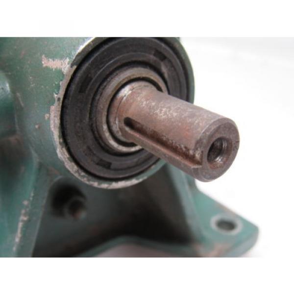 Sumitomo SM-Cyclo CNHM024075YA21 1/4HP Gear Motor 21:1 Ratio 208-230/460V 3Ph #7 image