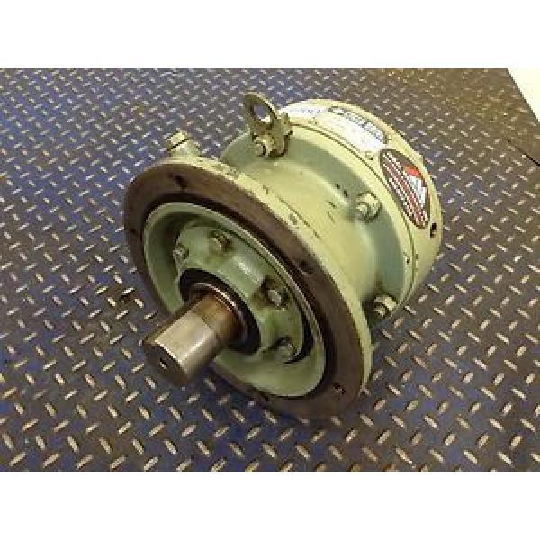 Sumitomo Gear Speed Reducer V2-84 Used #74960 #1 image