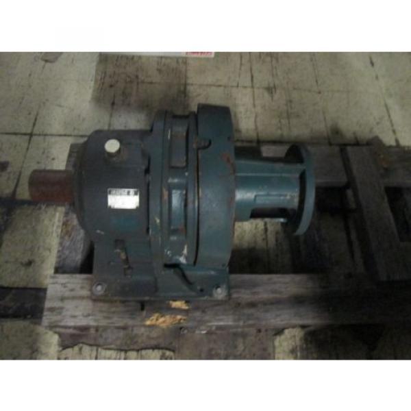 Sumitomo Gear CHHJMS154180Y35 223HP Ratio: 35 1750RPM Input Service Factor: 10 #1 image