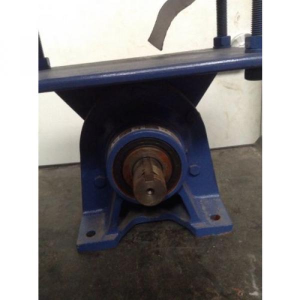 Sumitomo Cyclo 6000 Gear Reducer CNPH-6125Y-6 #2 image