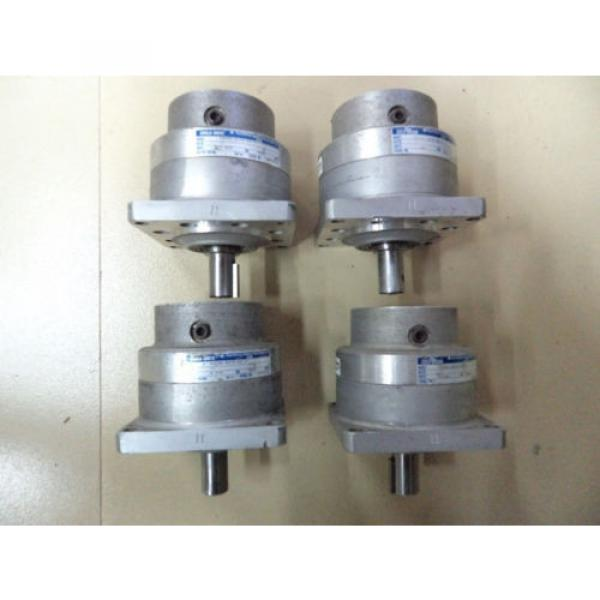 Cyclo drive gear model: CNVMS-5075-SV-11 #3 image