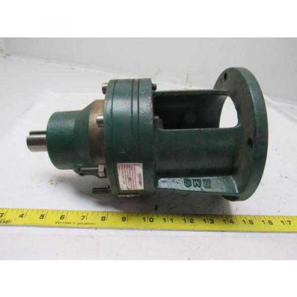 Sumitomo SM-Cyclo CNFJ-4095Y8 Inline Gear Reducer 8:1 Ratio 145 Hp #1 image