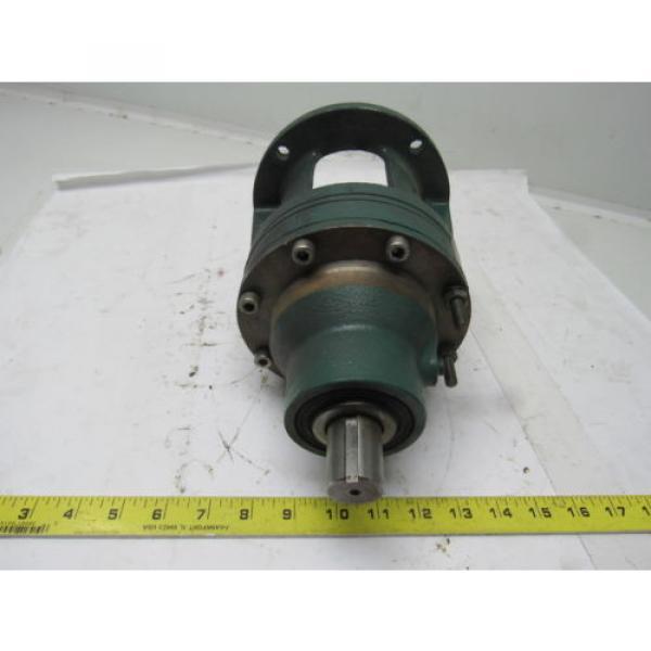 Sumitomo SM-Cyclo CNFJ-4095Y8 Inline Gear Reducer 8:1 Ratio 145 Hp #2 image