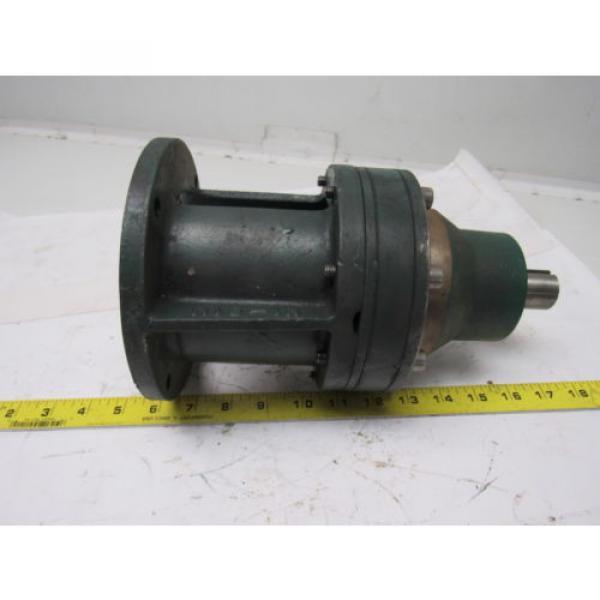 Sumitomo SM-Cyclo CNFJ-4095Y8 Inline Gear Reducer 8:1 Ratio 145 Hp #3 image
