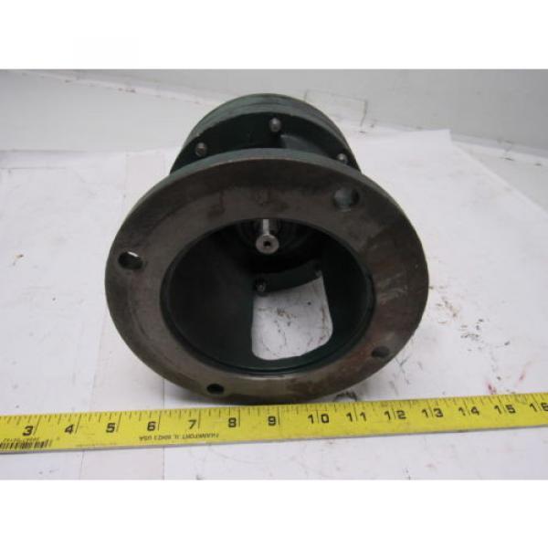 Sumitomo SM-Cyclo CNFJ-4095Y8 Inline Gear Reducer 8:1 Ratio 145 Hp #4 image