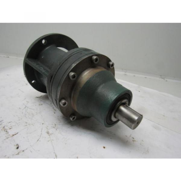 Sumitomo SM-Cyclo CNFJ-4095Y8 Inline Gear Reducer 8:1 Ratio 145 Hp #6 image