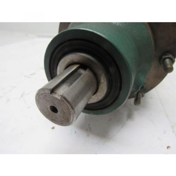 Sumitomo SM-Cyclo CNFJ-4095Y8 Inline Gear Reducer 8:1 Ratio 145 Hp #7 image