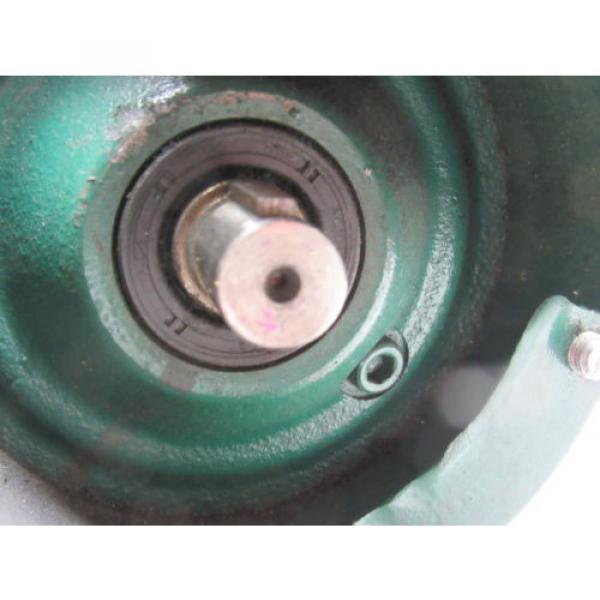 Sumitomo SM-Cyclo CNFJ-4095Y8 Inline Gear Reducer 8:1 Ratio 145 Hp #8 image