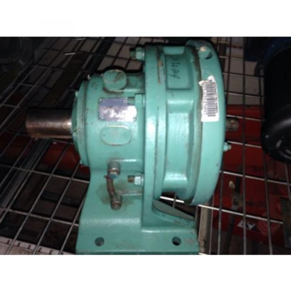 Sumitomo H56A SM-CYCLO Planetary Gear Drive/Gearbox/Speed Reducer #1 image