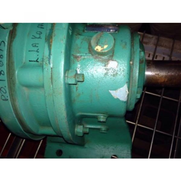 Sumitomo H56A SM-CYCLO Planetary Gear Drive/Gearbox/Speed Reducer #6 image