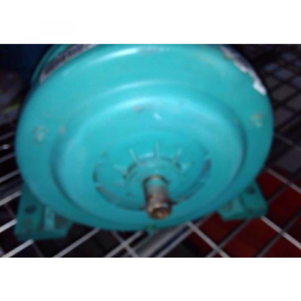 Sumitomo H56A SM-CYCLO Planetary Gear Drive/Gearbox/Speed Reducer #8 image