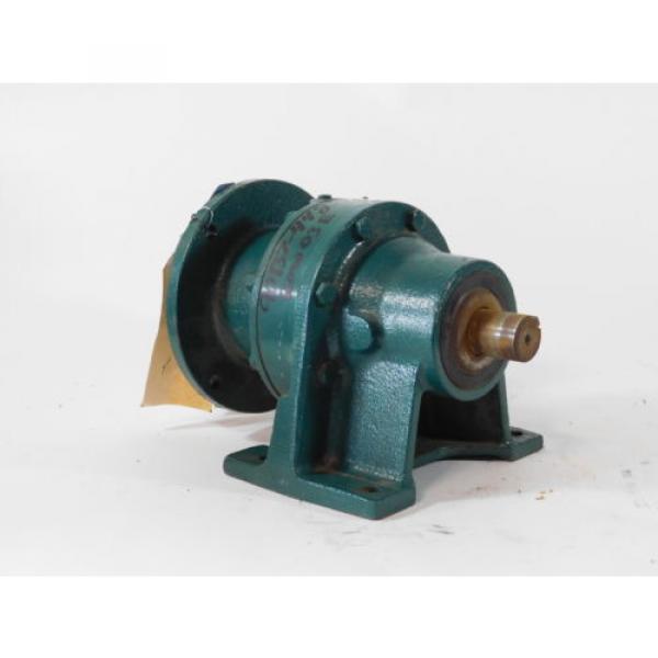 Sumitomo 59:1 Gear Reducer H 3105 HS - Origin Surplus #2 image