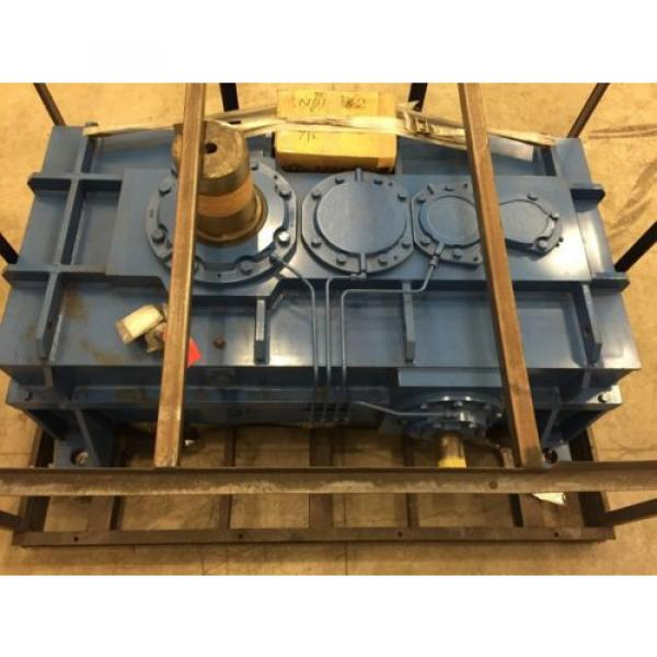 SUMITOMO PARAMAX PVD9090Z3A-RR-25685 SPEED REDUCER,GEAR BOX,GEAR REDUCTION #3 image