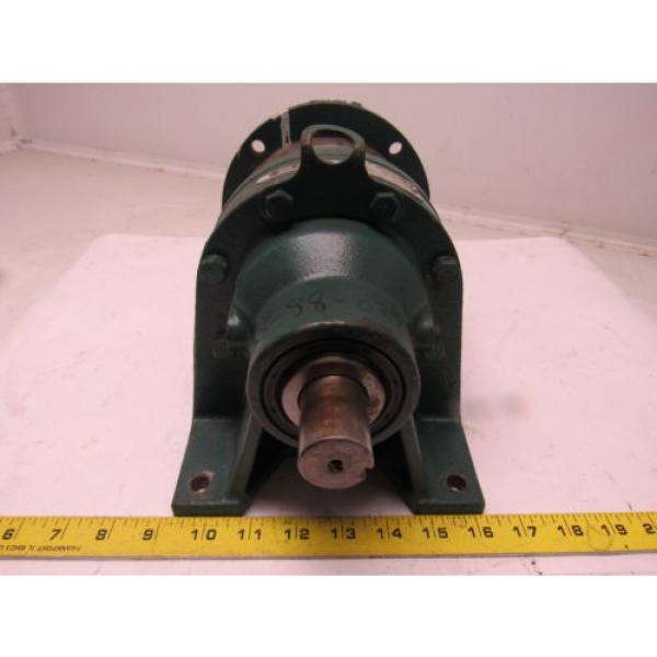 Sumitomo SM-Cyclo HC3095 Inline Gear Reducer 43:1 Ratio 060 Hp 1750RPM #2 image