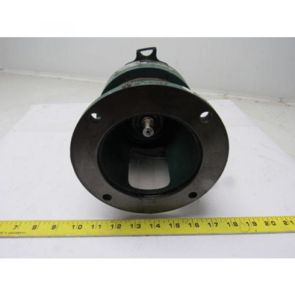 Sumitomo SM-Cyclo HC3095 Inline Gear Reducer 43:1 Ratio 060 Hp 1750RPM #4 image