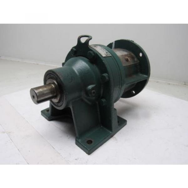 Sumitomo SM-Cyclo HC3095 Inline Gear Reducer 43:1 Ratio 060 Hp 1750RPM #6 image