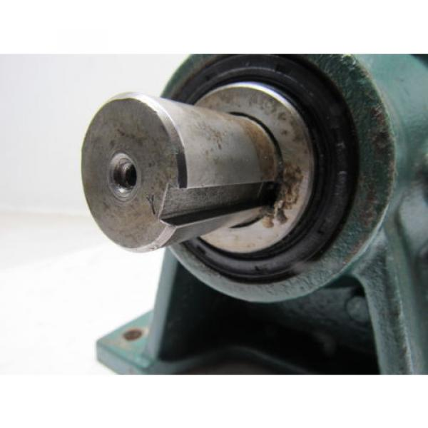 Sumitomo SM-Cyclo HC3095 Inline Gear Reducer 43:1 Ratio 060 Hp 1750RPM #7 image