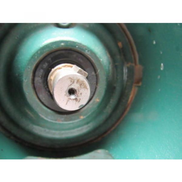 Sumitomo SM-Cyclo HC3095 Inline Gear Reducer 43:1 Ratio 060 Hp 1750RPM #8 image