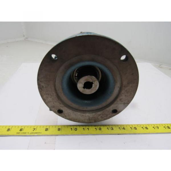 Sumitomo SM-Cyclo CNHXS4097Y21 Inline Gear Reducer 21:1 Ratio 151 Hp 1750RPM #2 image