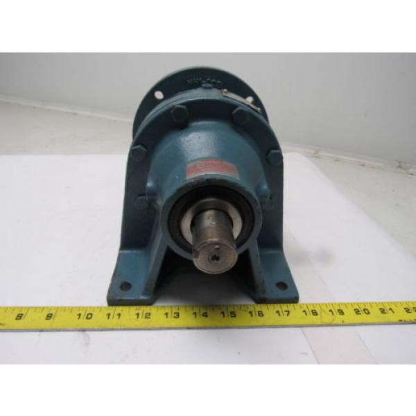 Sumitomo SM-Cyclo CNHXS4097Y21 Inline Gear Reducer 21:1 Ratio 151 Hp 1750RPM #4 image