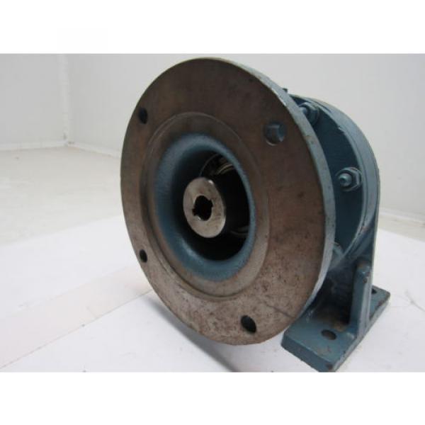 Sumitomo SM-Cyclo CNHXS4097Y21 Inline Gear Reducer 21:1 Ratio 151 Hp 1750RPM #8 image