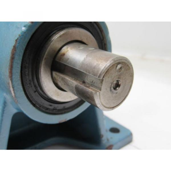 Sumitomo SM-Cyclo CNHXS4097Y21 Inline Gear Reducer 21:1 Ratio 151 Hp 1750RPM #9 image