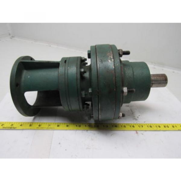 Sumitomo SM-Cyclo HVC 3115/09 Inline Gear Reducer 289:1 Ratio 059 Hp #1 image