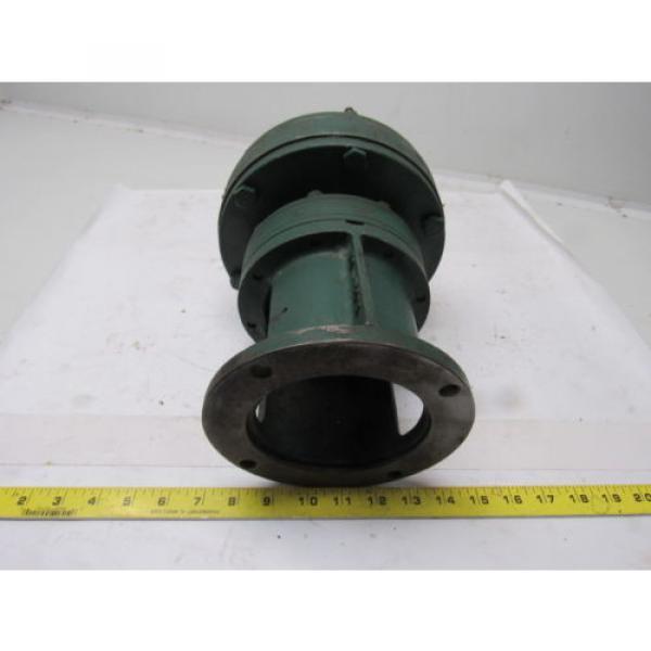 Sumitomo SM-Cyclo HVC 3115/09 Inline Gear Reducer 289:1 Ratio 059 Hp #2 image