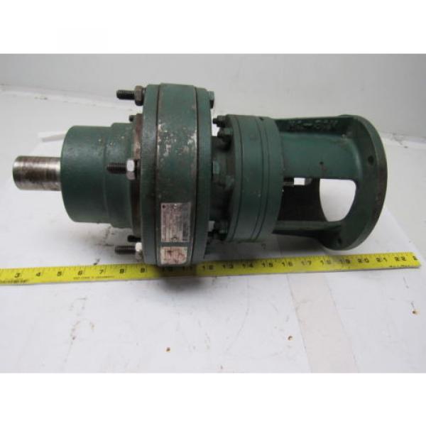 Sumitomo SM-Cyclo HVC 3115/09 Inline Gear Reducer 289:1 Ratio 059 Hp #3 image