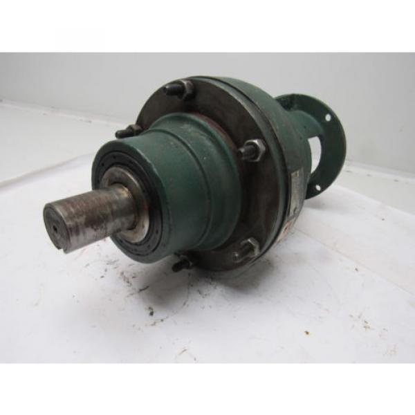 Sumitomo SM-Cyclo HVC 3115/09 Inline Gear Reducer 289:1 Ratio 059 Hp #5 image