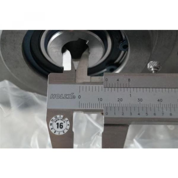 Sumitomo Cyclo Transmission F1C-A25-59 i=59 F1CA2559 #7 image