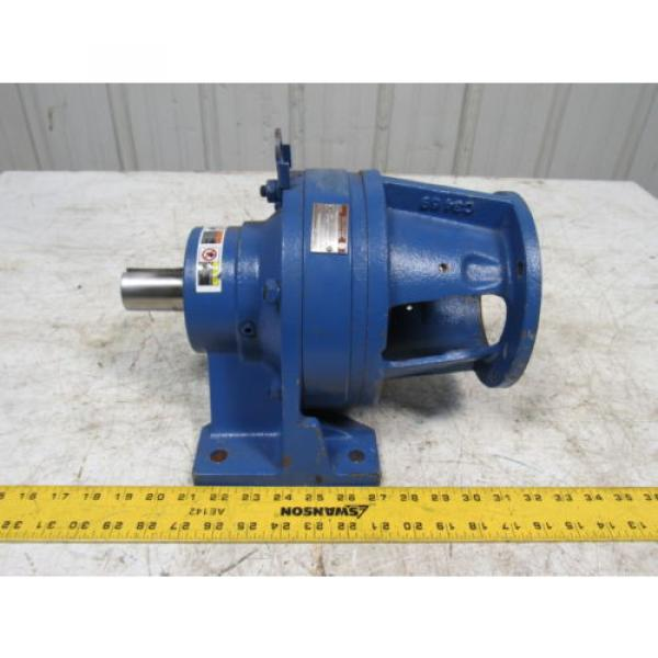 Sumitomo SM-Cyclo CNHJ-6120Y-51 Inline Gear Reducer 51:1 Ratio 231 Hp #1 image